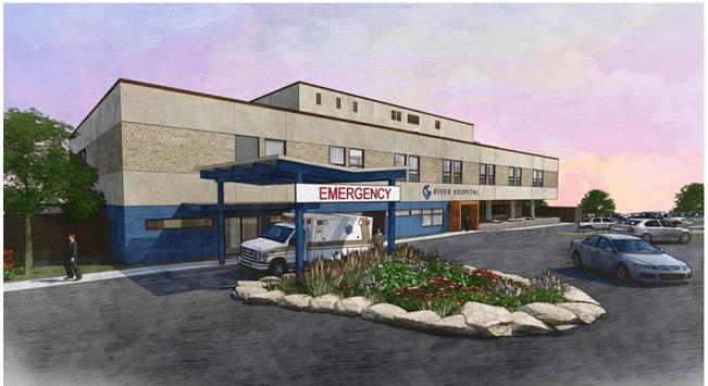 jadestone-engineering-River Hospital-Ambulatory Surgery Suite