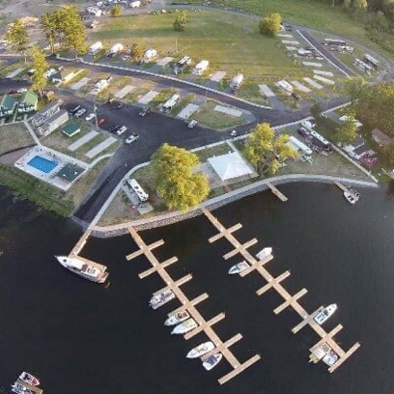 Jade Stone Engineering - The Resort and Marina