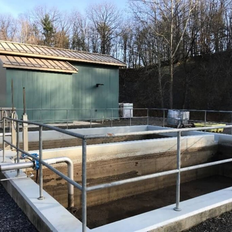 jadestone-engineering-Village of Trumansburg-well and water system improvements
